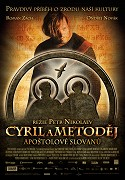 Cyril a Metod - Apoštoli Slovanov