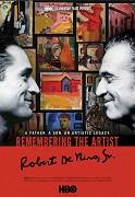 Vzpomínky na umělce: Robert de Niro starší