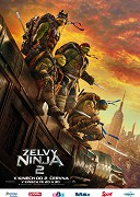 Ninja Korytnačky 2