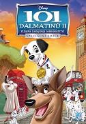 101 dalmatíncov 2