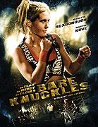 Samantha Rogers: Žena v ringu