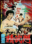Real Bruce Lee, The