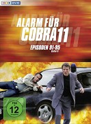 Alarm für Cobra 11 - Die Autobahnpolizei: Abschied