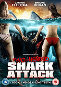 2 Headed Shark Attack