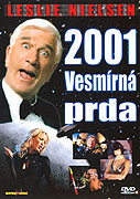 2001: Vesmírna prda