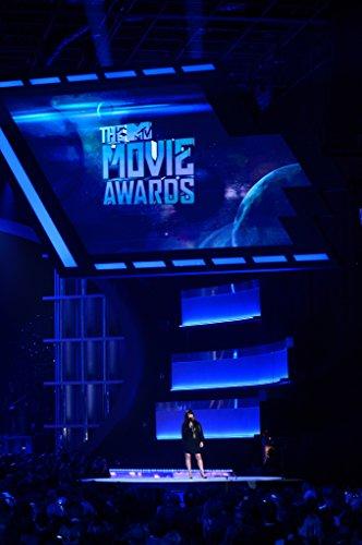 2013 MTV Movie Awards (TV pořad)