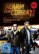 Alarm für Cobra 11 - Die Autobahnpolizei: Tag der Abrechnung