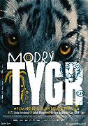Modrý tiger