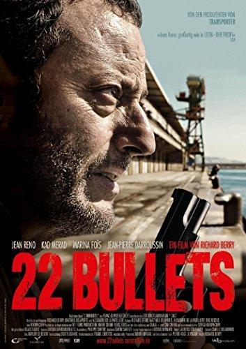22 výstrelov