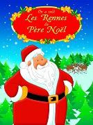 Otec Vánoc a ztracení sobi