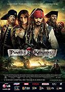 Piráti z Karibiku 4: V neznámych vodách