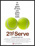 2nd Serve