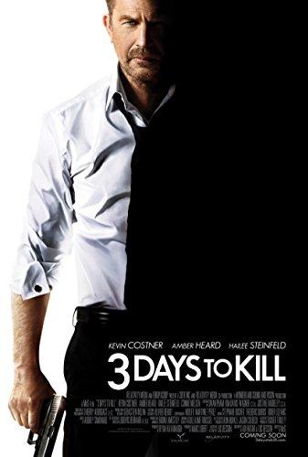 3 dni na zabitie