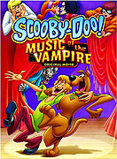 Scooby-Doo: Kniha upírov