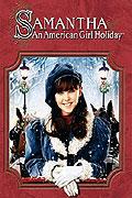 Samantha: Sviatky amerického dievčaťa
