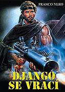 Django znovu udiera