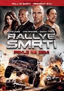 Rallye smrti 3