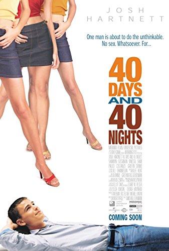 40 dní a 40 nocí