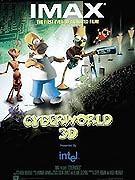 Virtuálny svet (3D)