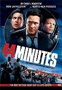 44 minút: Prestrelka v severnom Hollywoode