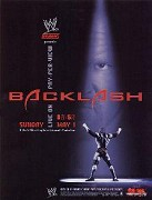 WWE Backlash (TV pořad)