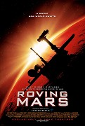 Toulky po Marsu