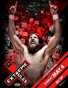 WWE Extreme Rules (TV pořad)