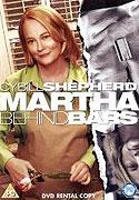 Martha Stewartová za mrežami
