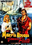 Le avventure di Mary Read