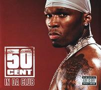 50 Cent: In Da Club (hudební videoklip)