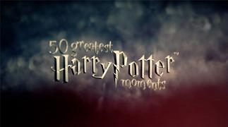 Harry Potter a jeho 50 nej