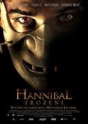 Hannibal: Zrodenie zla