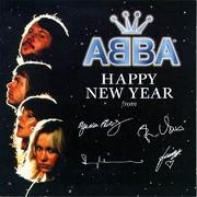 ABBA: Happy New Year (hudební videoklip)
