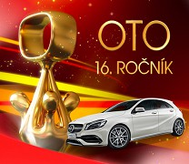 OTO 16. ročník (TV pořad)