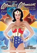 Wonder Woman Interactive: An XXX Adventure Game Parody