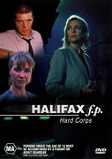 Halifax f.p: Hard Corps