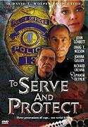 Slúžiť a ochraňovať