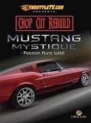 The Mustang Mystique