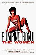 Pumping Iron II: The Women