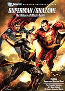 DC Showcase: Superman/Shazam! - The Return of Black Adam