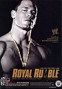 WWE Royal Rumble (TV pořad)