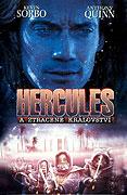 Herkules a stratené kráľovstvo