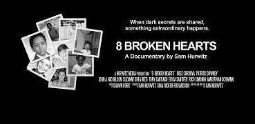 8 Broken Hearts
