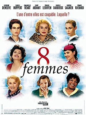 8 žien
