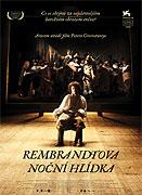 Rembrandtova Nočná hliadka