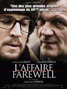 Krycie meno: Farewell