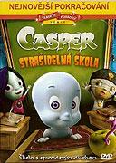 Casper a strašidelná škola