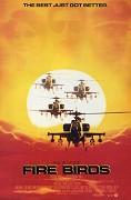 Ohnivá eskadra