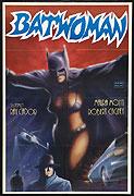 Mujer murciélago, La