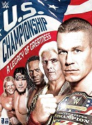 United States Championsip-A Legacy of Greatness